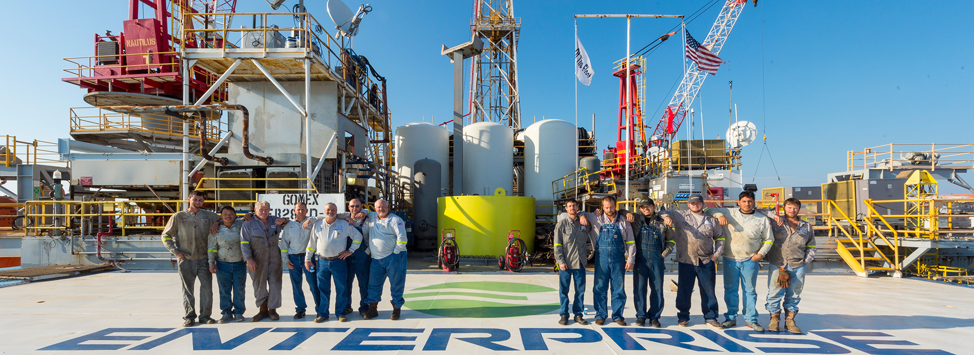 join our team  u2022 enterprise offshore drilling